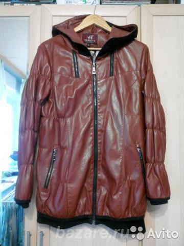Продаю куртку дешево,  Самара