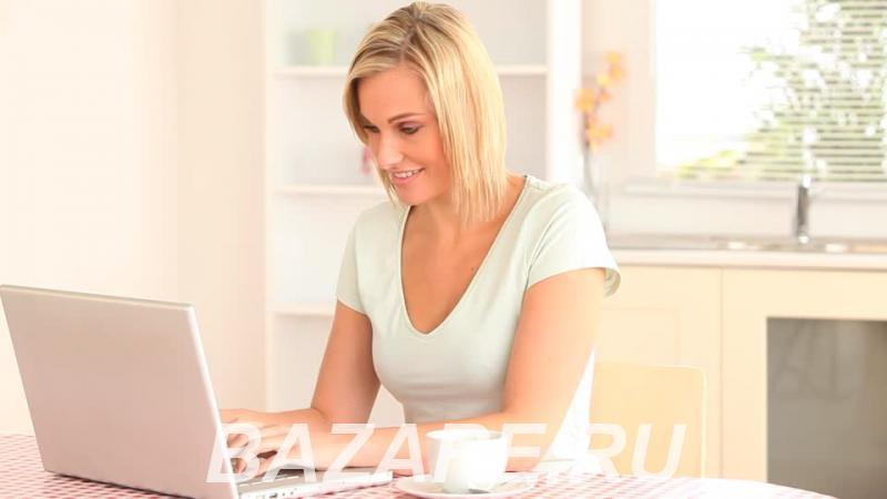 Онлайн продавец платных услуг на рекламных сайтах, Интернет