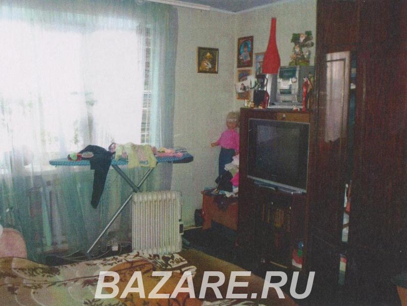 Продаю 1-комн квартиру, 34 кв м, Новороссийск