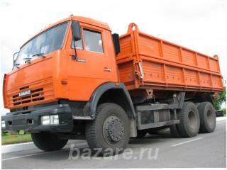 Аренда самосвала от 5 до 45 тонн,  Пермь
