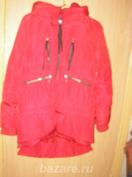 Зимняя куртка, Череповец