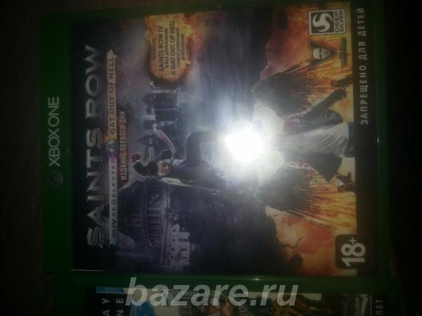 Игры на Xbox One,  Волгоград