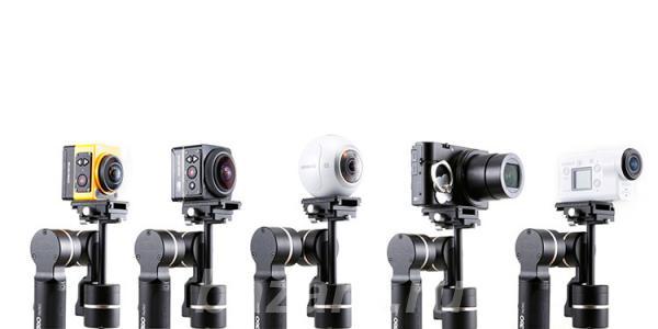 Стедикам Feiyu Tech G360 для 360 камер, экшн камер и смартфонов, Москва