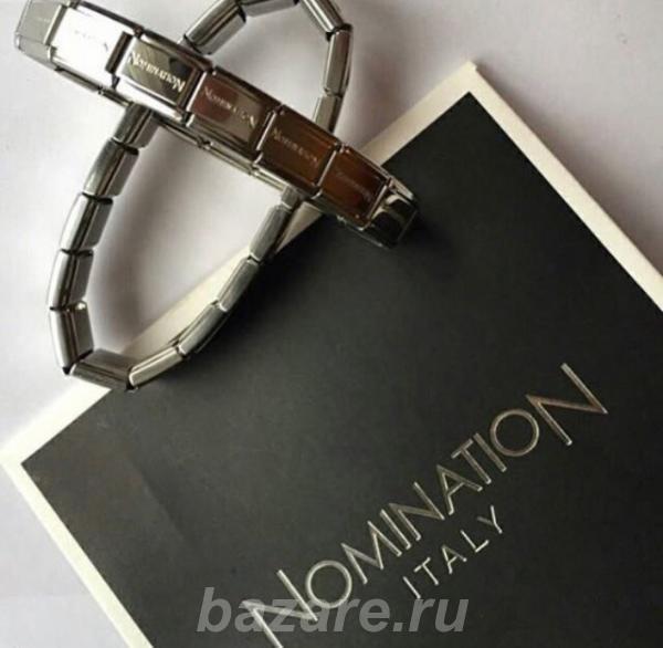 Браслет Nomination,  Омск