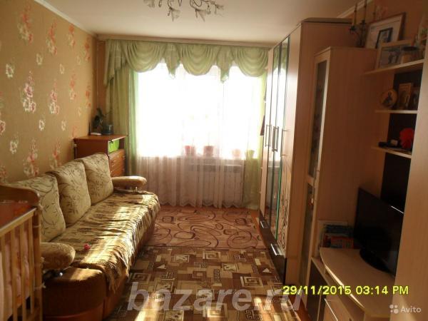 Продаю 2-комн квартиру 43 кв м,  Биробиджан