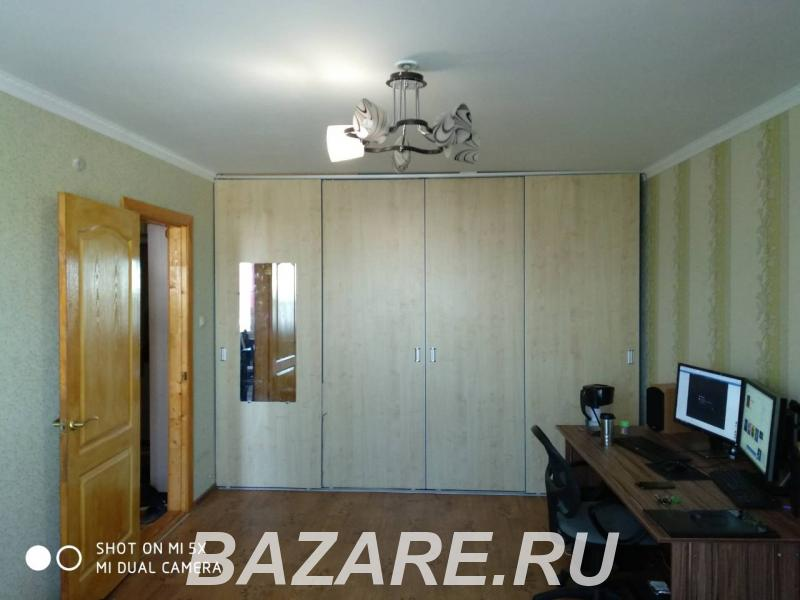 Продаю 1-комн квартиру, 38 кв м, Симферополь
