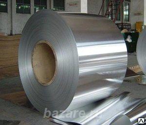 Алюминиевая лента в рулоне ад1Н 0.8 х 1200 х 27кг,  Ижевск