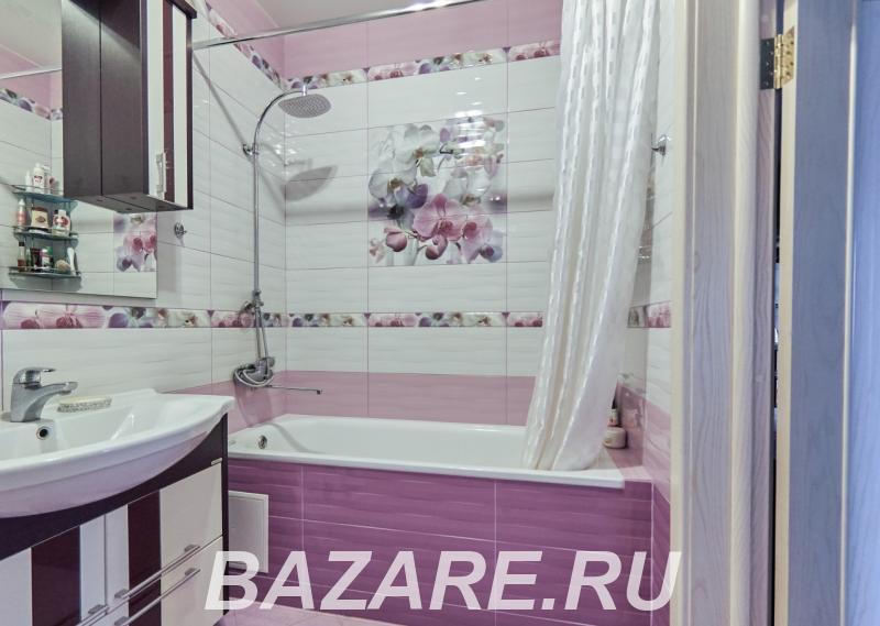 Продаю 3-комн квартиру, 110 кв м, Краснодар