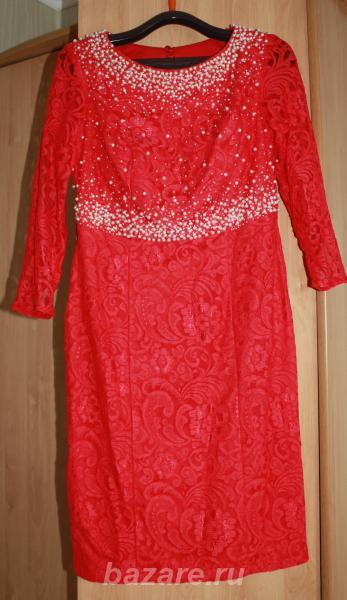 платье, Череповец