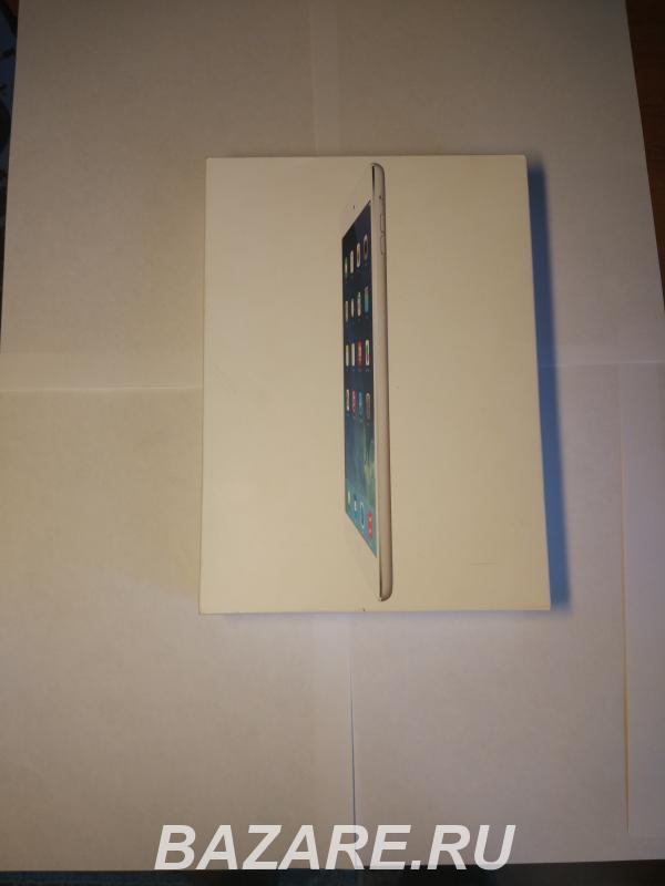 iPad Air Selver серебряный, Краснодар