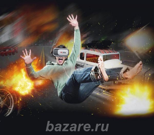 Продам очки виртуальной реальности,  Красноярск