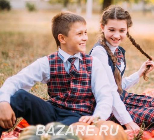 Лучшая школьная одежда от производителя, Краснодар