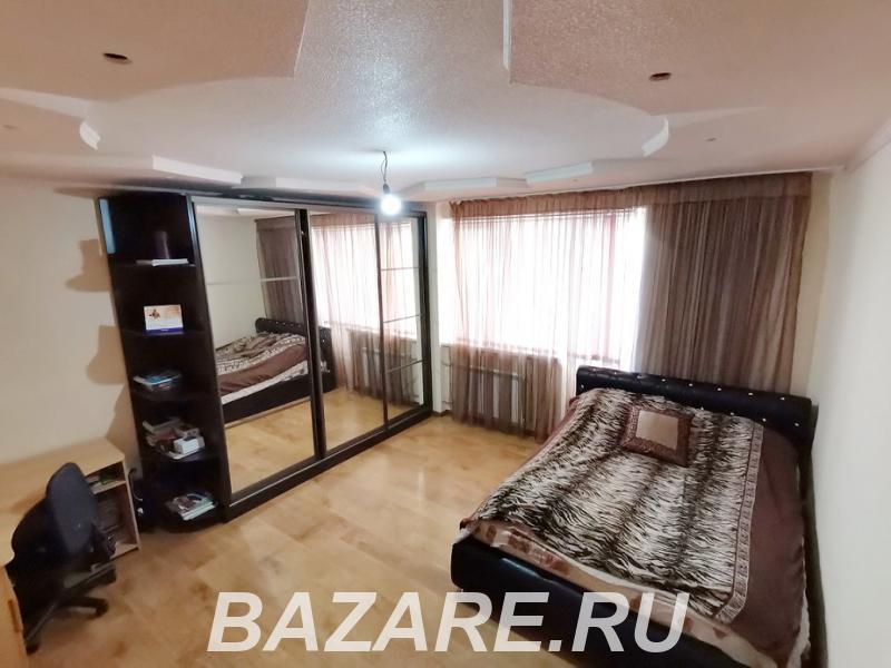 Продаю 1-комн квартиру, 44 кв м, Краснодар. Прикубанский р-н