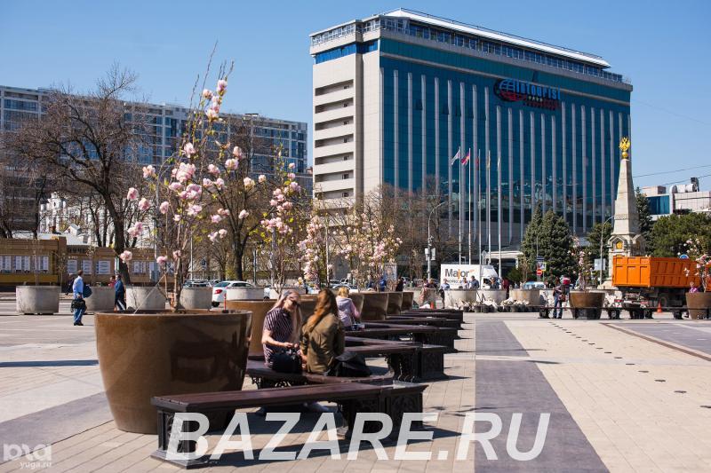 Поможем поменять ПМЖ на Краснодар, Интернет