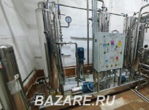 Продается Миксер-сатуратор, пр-ть до 10 000 л час, Москва