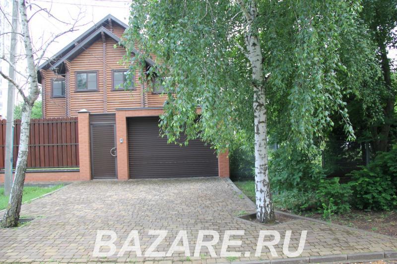 Продаю  дом , 226 кв.м , деревянный, Краснодар. Прикубанский р-н
