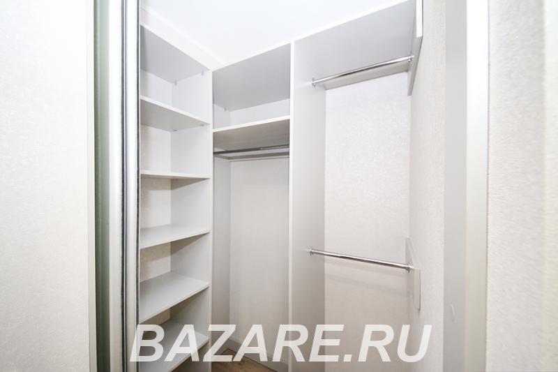 Продаю 1-комн квартиру, 40 кв м, Краснодар. Прикубанский р-н