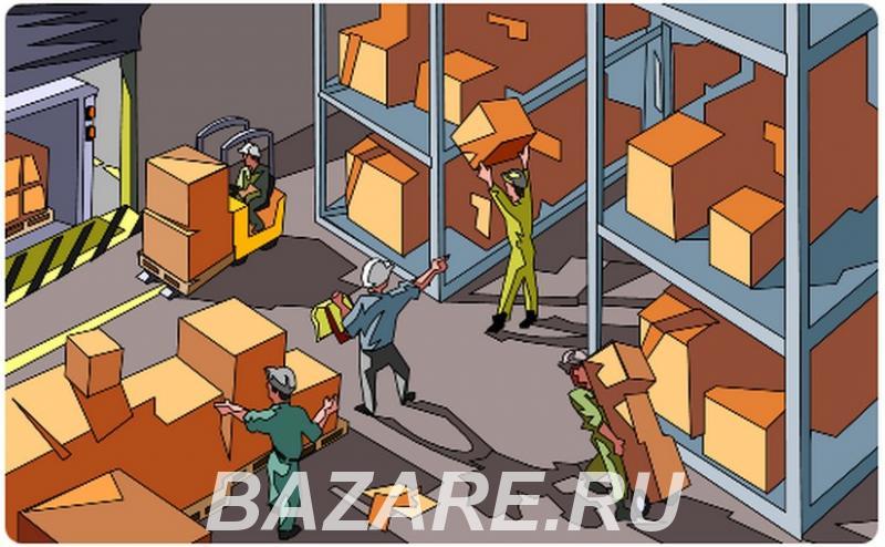 Требуется сборщик товаров на склад, Москва Южный АО (P)