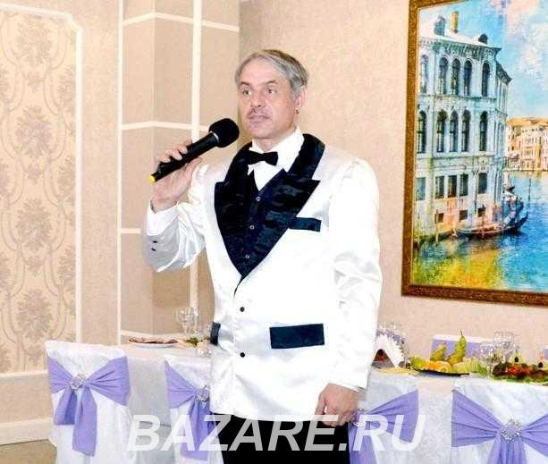 Ведущий, музыкант, диджей.,  Барнаул