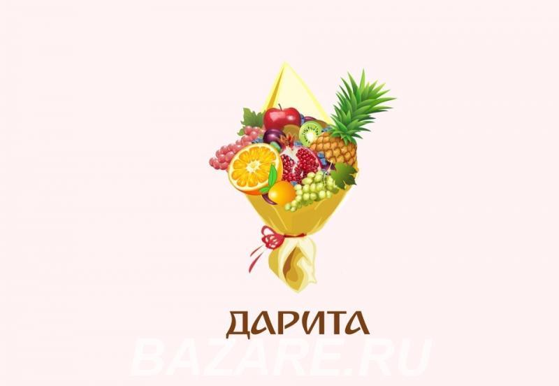 Съедобные букеты Краснодар, Краснодар