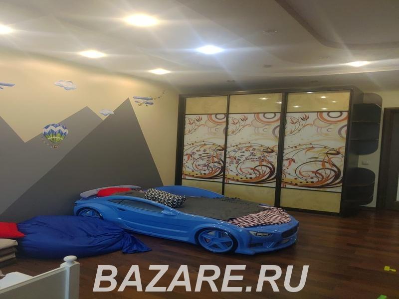 Продаю 2-комн квартиру, 76 кв м, Краснодар. Центральный р-н