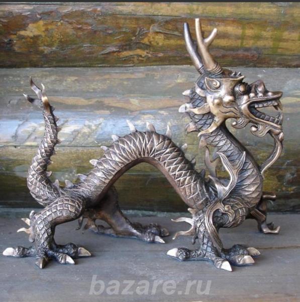 Креативные скульптуры из металла, Краснодар
