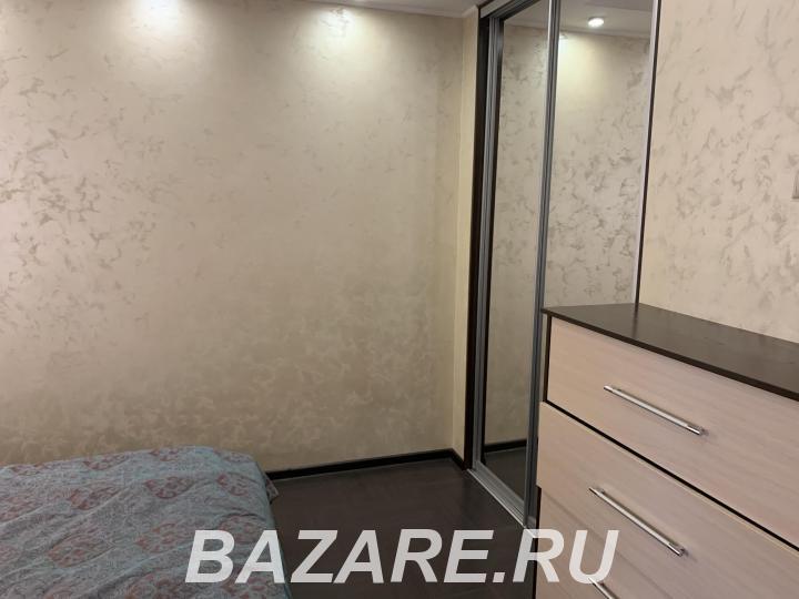 Продаю 3-комн квартиру, 78 кв м, Краснодар. Прикубанский р-н