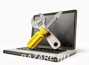 Ремонт ноутбуков, стоимость ниже чем в сервисах - качество ..., Пятигорск