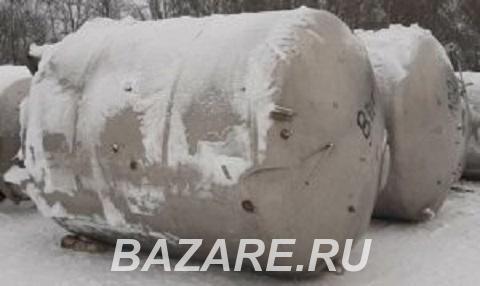 Продаются Емкости нержавеющие, объем -15 куб. м. ,, Москва