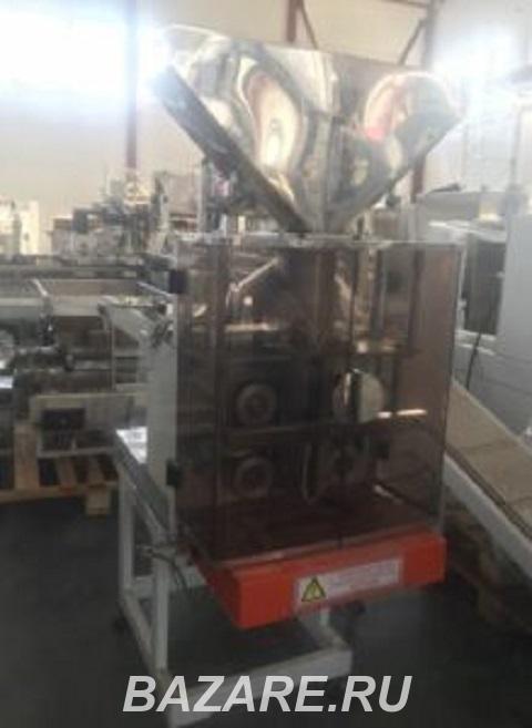 Продается Фасовочный автомат для сыпучих продуктов РТ-УМ-21, Москва