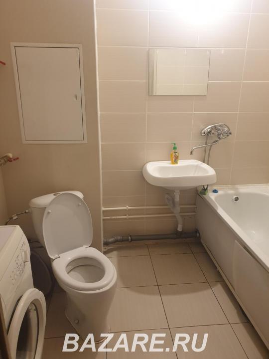 Продаю 1-комн квартиру, 36 кв м, Краснодар. Прикубанский р-н
