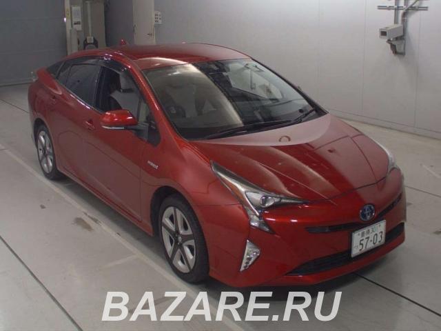 Toyota Prius, , 2016 г. , 68 000 км, Москва