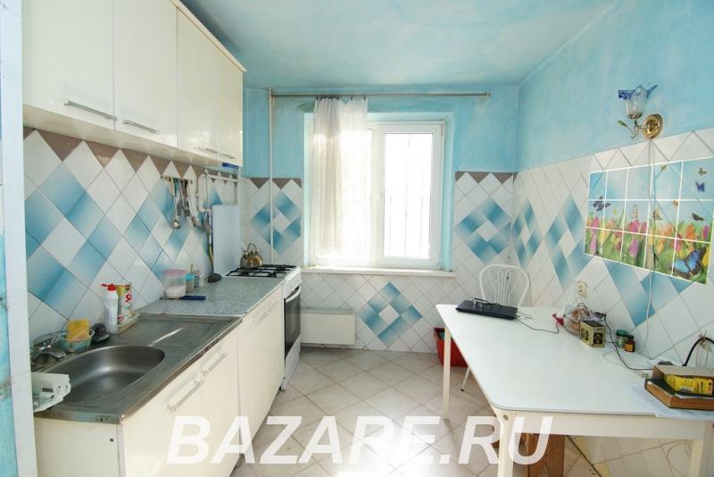 Продаю 2-комн квартиру, 51 кв м, Краснодар. Западный р-н