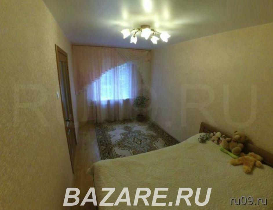 Продаю 3-комн квартиру, 57 кв м,  Томск