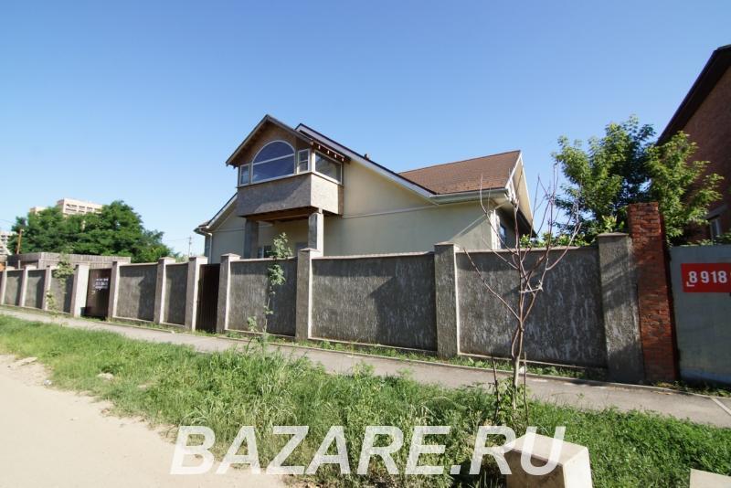 Продаю  дом , 300 кв.м , панельный, Краснодар. Прикубанский р-н