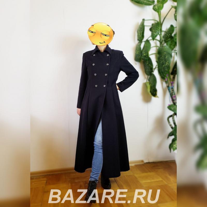 Пальто макси, 42-44 размер, Санкт-Петербург