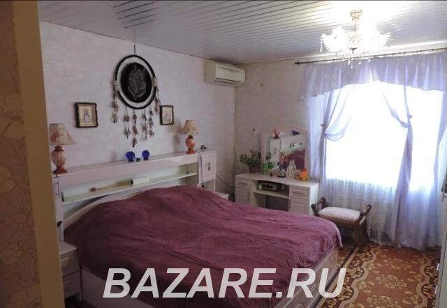 Продаю  дом , 190 кв.м , кирпичный,  Рязань