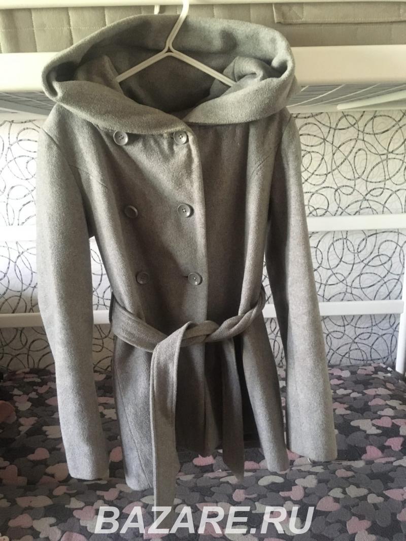 Продам пальто в отличном состоянии, Санкт-Петербург