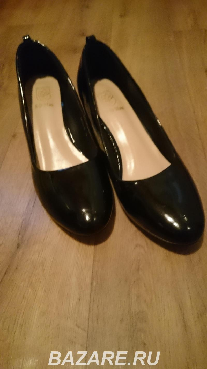 Продаю женские туфли нестандартного размера., Москва м. Свиблово