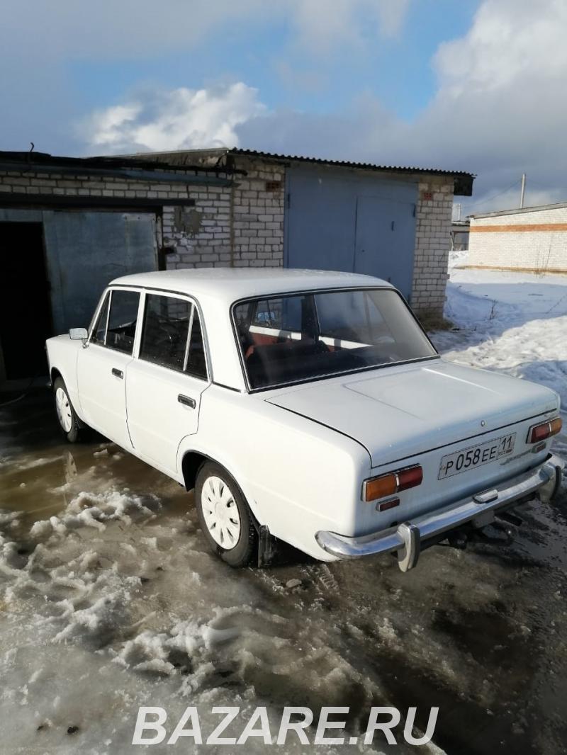 ВАЗ 2101, , 1983 г. , 40 000 км,  Сыктывкар