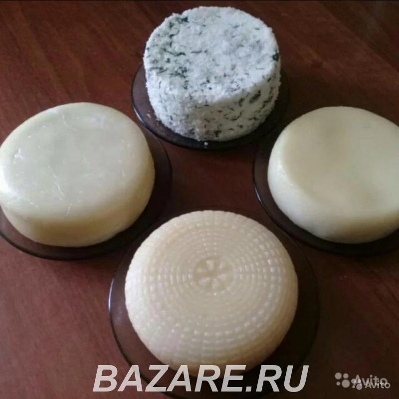 Козье молоко, сыр для здорового питания,  Черкесск