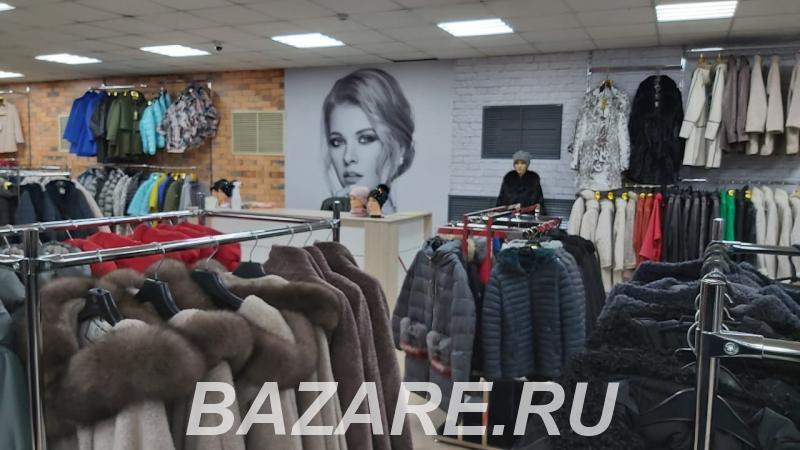 Магазин женской одежды и аксессуары, Воронеж