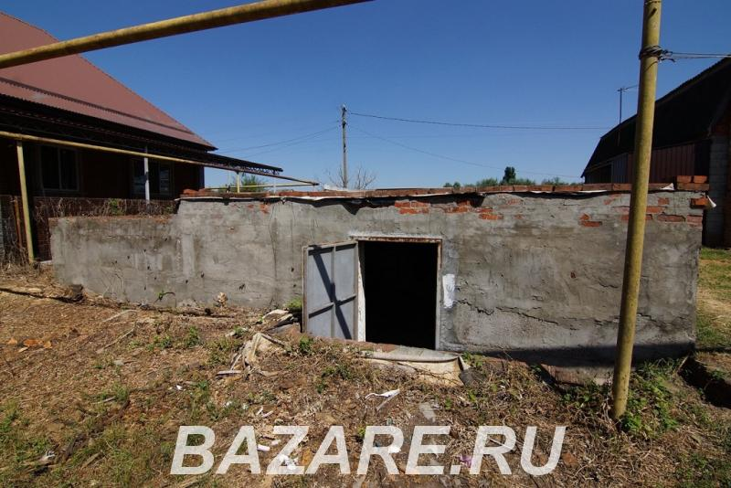 Земельный участок 9 соток с домом 50 кв. м. в ст. Динской, Краснодар. Прикубанский р-н