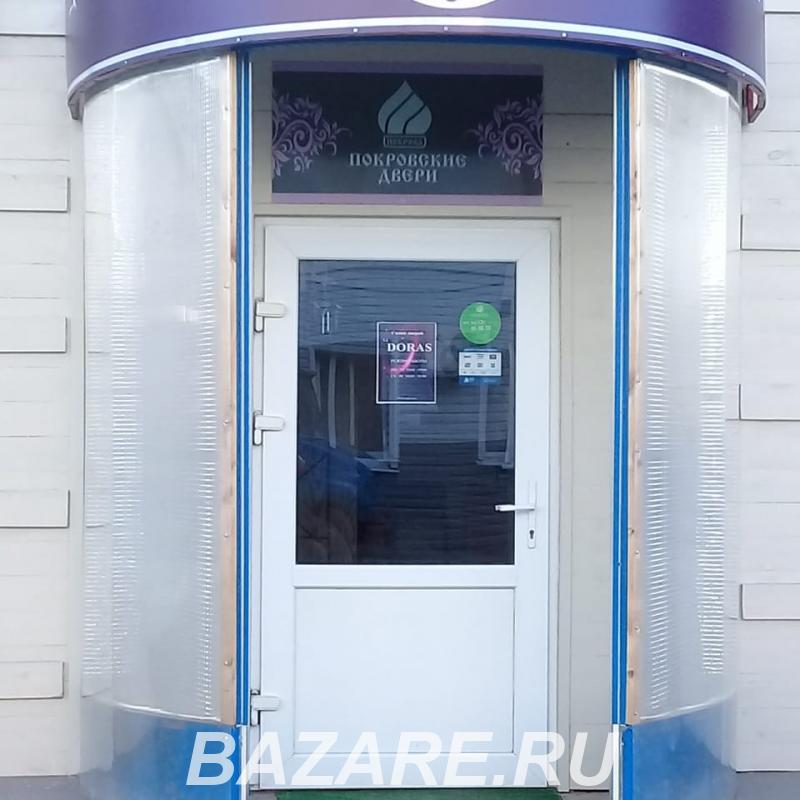 магазин Двери DORAS от завода изготовителя, Воронеж