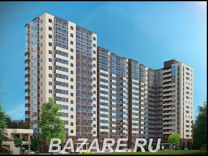 Продаю 2-комн квартиру, 50 кв м, Краснодар