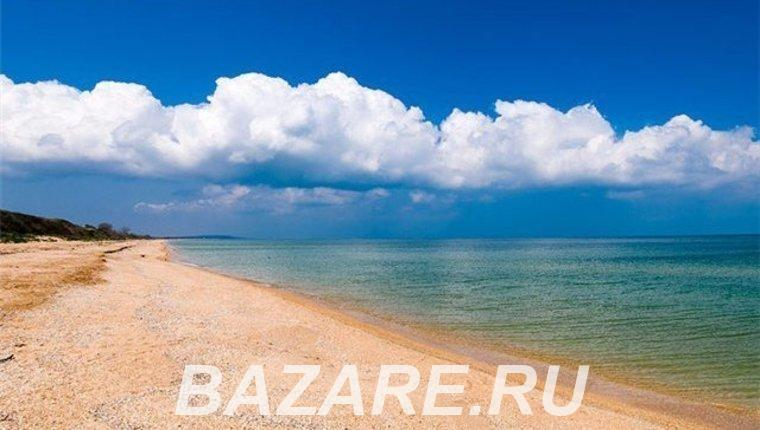 Отдых на Азовском море, Темрюк