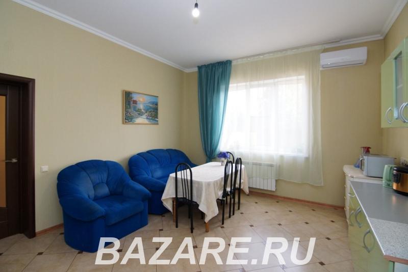 Продаю  дом , 216 кв.м , кирпичный, Краснодар. Западный р-н