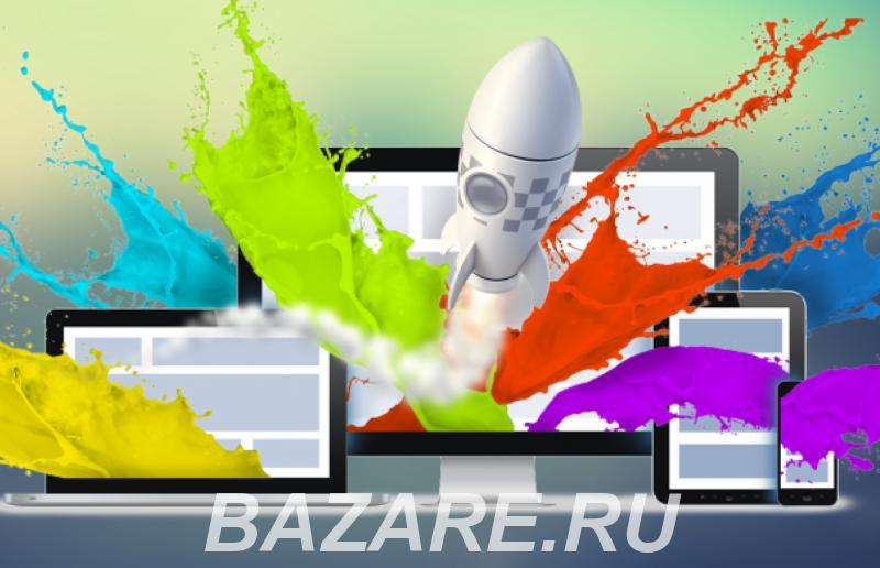 Дизайн и оформление социальных сетей ВК, ОК., Москва